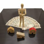 借地を相続した場合の評価額は?